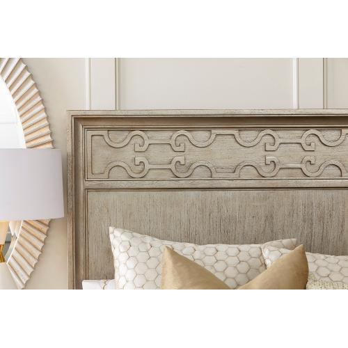 A.R.T. Furniture - Morrissey California King Cashin Panel Bed
