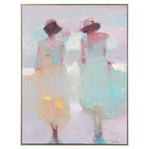 N. Ming's Pastel Pair