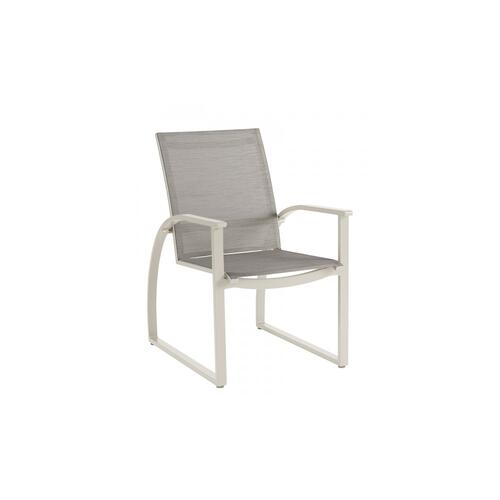Cityscapes Outdoor Claidon Sling Dining Chair