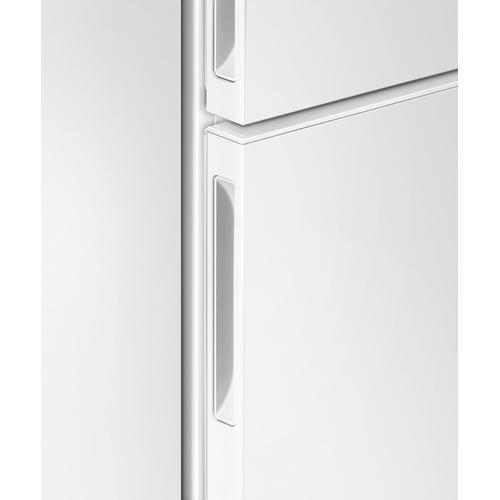 "Fisher & Paykel - Freestanding Refrigerator Freezer, 32"", 17.5 cu ft"