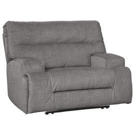 Coombs Oversized Power Recliner