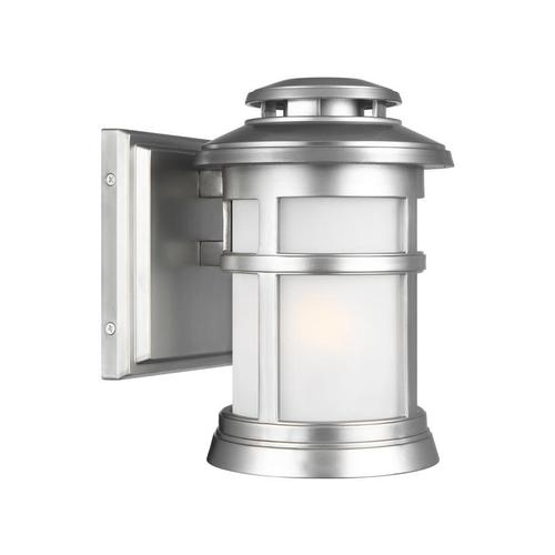 Newport Extra Small Lantern Antique Bronze