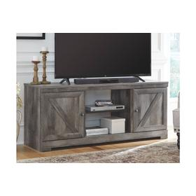 See Details - Wynnlow LG TV Stand Gray