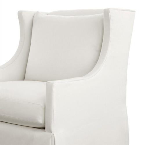 Sea Island Falls Chair