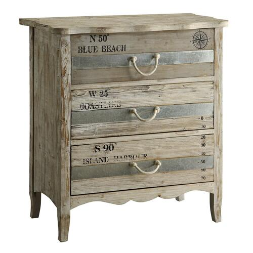 Product Image - Grand Isle 3 Drawer Chest