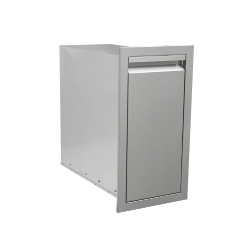 Charcoal / Pellet Storage Drawer - VDCP1