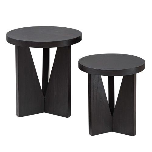 Nadette Nesting Tables, S/2