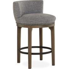 5993-51sw Swivel Counter Stool