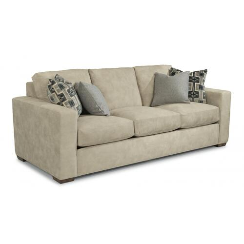 Collins Three-Cushion Sofa