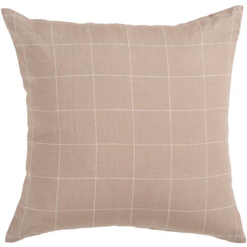 "Surya - Decorative Pillows JS-014 18""H x 18""W"