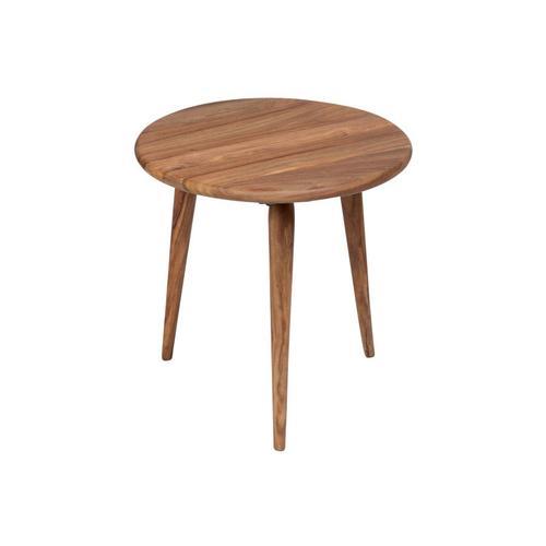 Urban Round End Table, HC1439S01