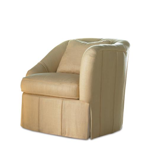 Right Arm Swivel Chair