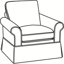 View Product - Eastwick Chair