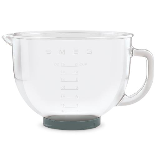 Accessory compatible with SMF02 and SMF03 Glass bowl