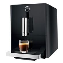 Automatic Coffee Machine, A1, Piano Black
