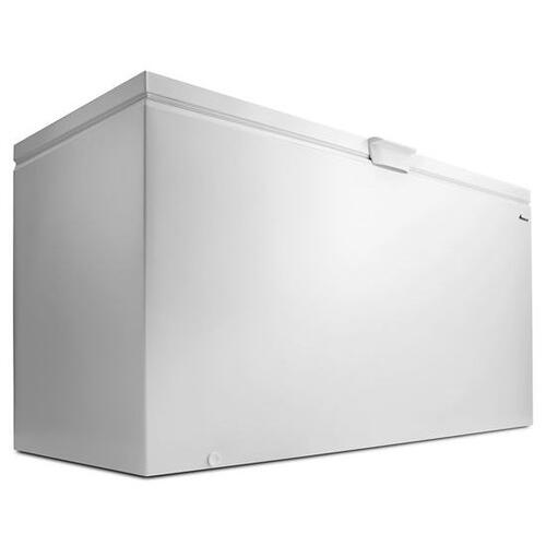 Gallery - 22 cu. ft. Amana® Chest Freezer with 3 Wire Baskets - white