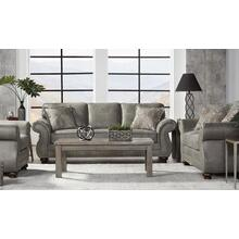 HUGHES 17450SLSC Goliath Mica Sofa, Loveseat & Chair Group
