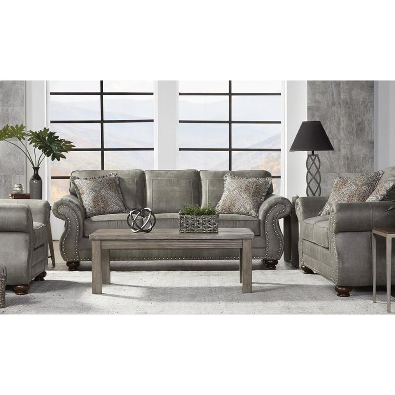 View Product - Goliath Mica Sofa & Loveseat