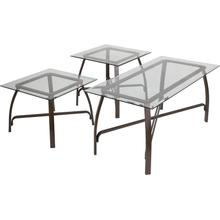Signature Design by Ashley Liddy 3 Piece Occasional Table Set