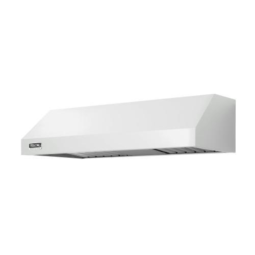 "Product Image - 30"" Wide 10"" High Wall Hood + Ventilator - VWH"