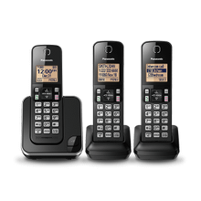 KX-TGC383 Cordless Phones