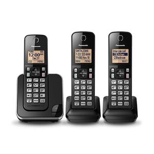 KX-TGC383 Cordless Phones