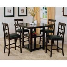 See Details - 7801 Table 7718 Chairs