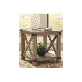 See Details - Aldwin End Table