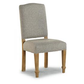 Tahoe Upholstered Dining Chair