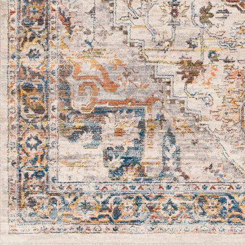"""Surya - Ephesians EPC-2359 2'7"""" x 9'"""