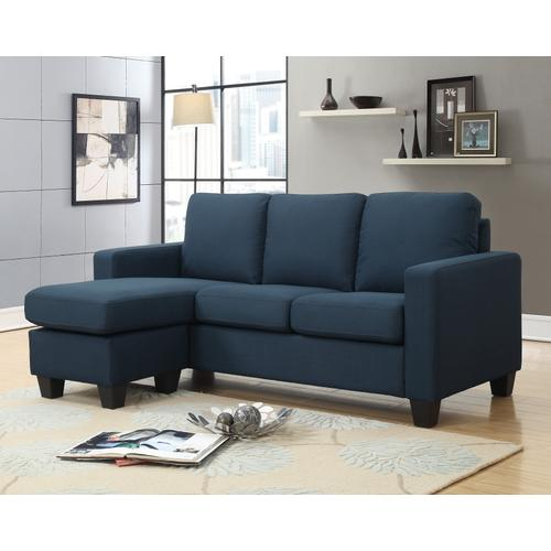 Reversible Chaise Sectional