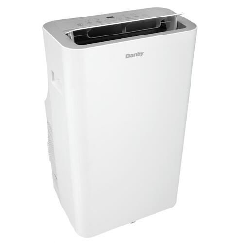 Danby 12,000 BTU (7,200 SACC) 3-in-1 Portable Air Conditioner with ISTA-6 packaging