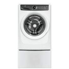 Front Load Washer with LuxCare® Wash - 5.0 Cu. Ft.