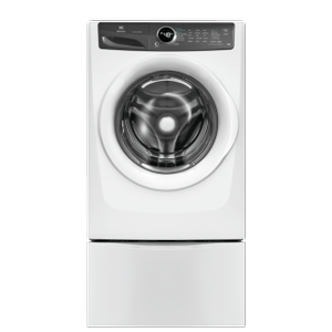 ElectroluxFront Load Washer with LuxCare® Wash - 4.3 Cu. Ft.