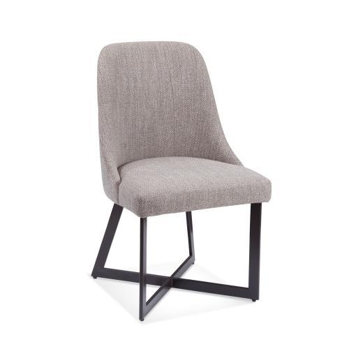 Bassett Mirror Company - Trucco Side Chair