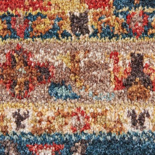 "Spice Market Keralam Garnet 9' 6""x12' 11"""