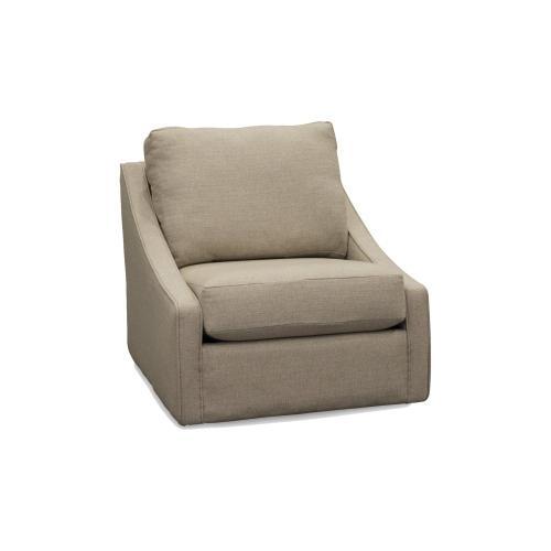 Sanford Swivel Chair