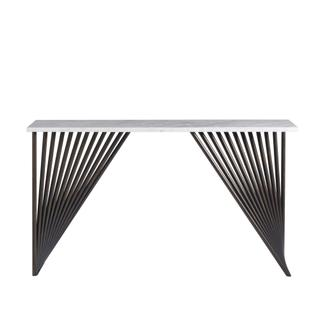 See Details - Marcel Console Table