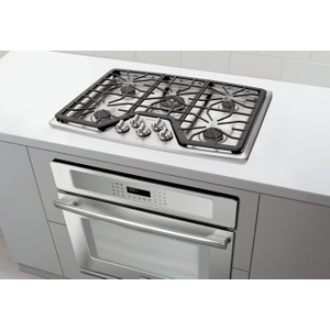 Frigidaire - Frigidaire Professional 30'' Gas Cooktop-CLOSEOUT