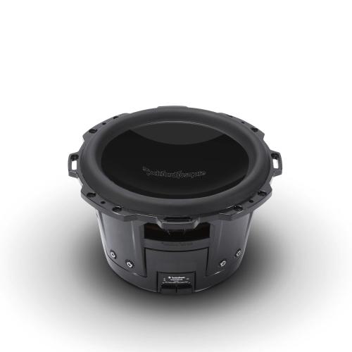 "Rockford Fosgate - Punch Marine 10"" SVC 4-Ohm Subwoofer - Black"