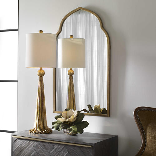 Uttermost - Paravani Buffet Lamp