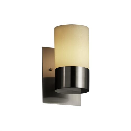 Dakota 1-Uplight Wall Sconce