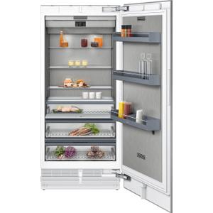 400 Series Vario Refrigerator 36''