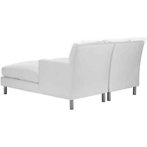 Jackson LF One Arm Chaise