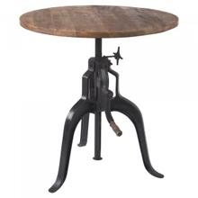 Mango Wood Pub Table