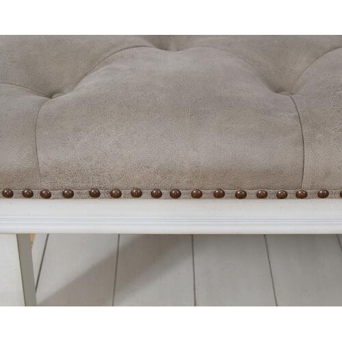 Kanwyn Upholstered Ottoman Coffee Table