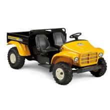 Cub Cadet Utility Vehicle Model 37AB430D710