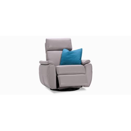 Jaymar - Venice Double Chair Swivel and rocking motion chair (163)