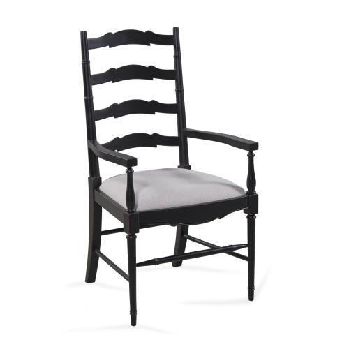 Waterloo Dining Arm Chair