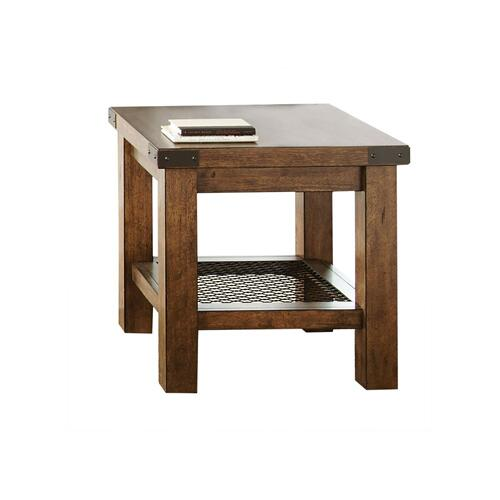 Hailee End Table